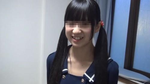 優奈ちゃんの顔