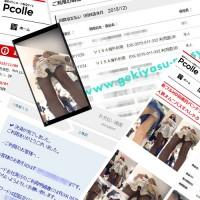 Pcolle入会体験レポート